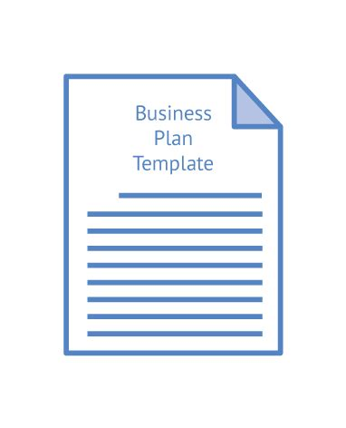 One-Page Business Plan Templates for Entrepreneurs